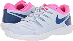 Half Blue/Indigo Force/Pink Blast/White