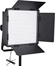 Nanlite 600CSA Bicolor LED Panel (12-2014)