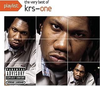 Best krs one hip hop Reviews