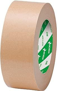 ニチバン ハイクラフトテープ 50mm×50m巻 320-50 黄土