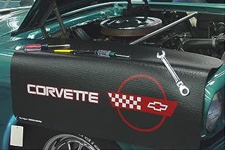 Chevrolet Corvette C4 Fender Cover Gripper