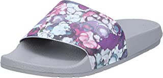 Under Armour UA Core Remix, Unisex Adults Slippers, Grey (Tetra Gray/Impulse Pink/Tetra Gray 600), 6 UK (40 EU)