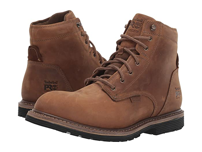 1c9ce103d9a Timberland PRO Millworks 6