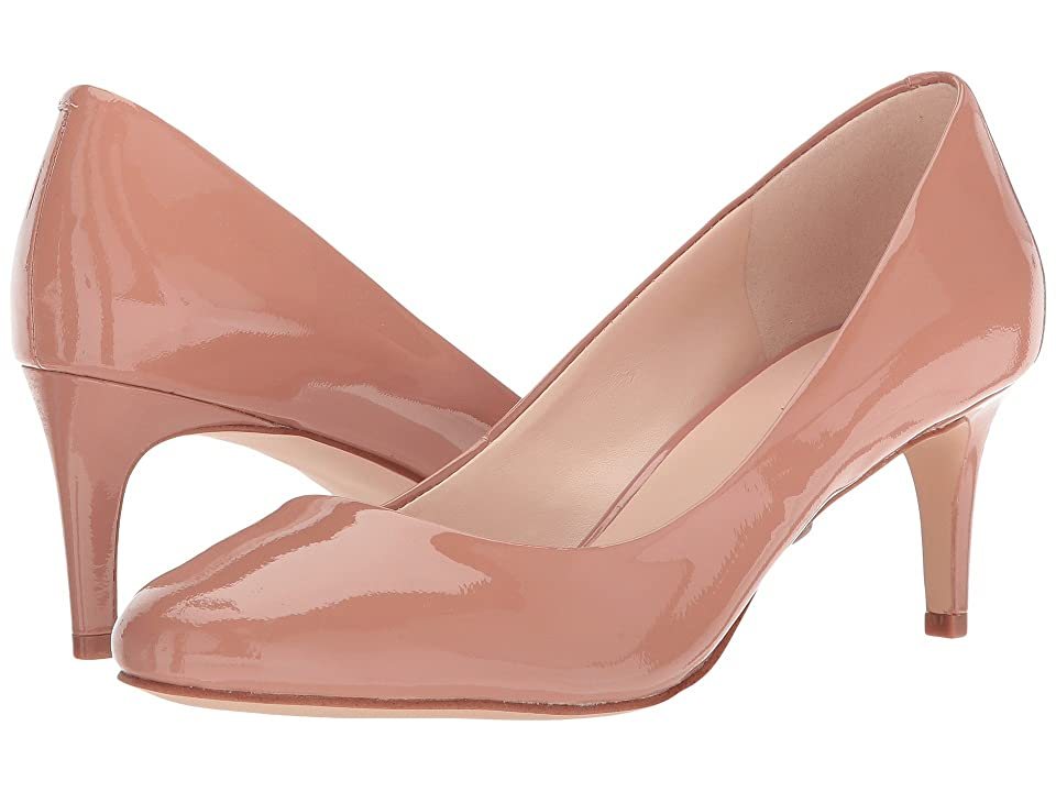 Nine West Cassidy (Natural Patent) Women