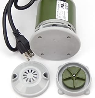 pedicure chair motor