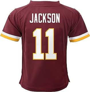 Nike Desean Jackson Washington Redskins Home Burgundy Toddler Jersey (2T-4T)