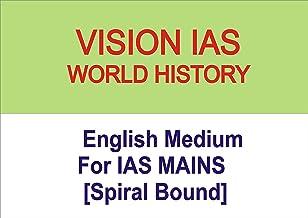 Amazon in: vision ias: Books