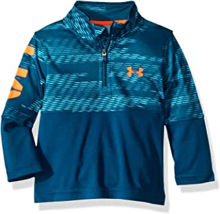 Under Armour Baby Boys Quarter Zip Pull Over Jacket