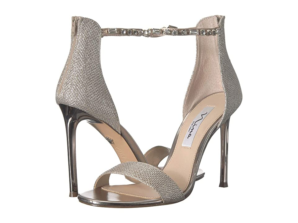 Nina Deena (Champagne Dreamland) High Heels