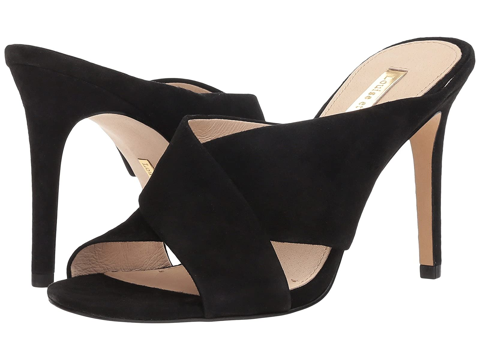 Louise et Cie Halloway 2Atmospheric grades have affordable shoes