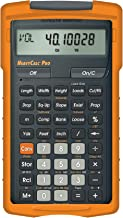 $50 » Calculated Industries 4325 HeavyCalc Pro Construction Calculator