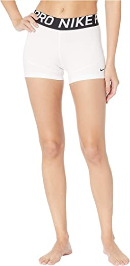 on sale 86a62 5df44 White Black. 49. Nike. Pro Shorts ...