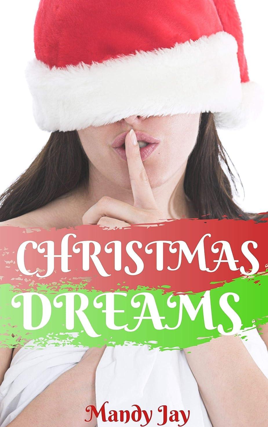 救い堂々たる弱めるChristmas Dreams (English Edition)