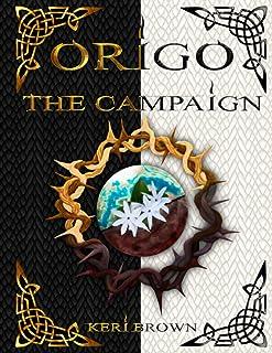 Origo: The Campaign