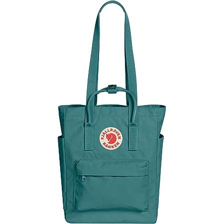 Fjallraven Unisex-Adult Kånken Totepack Sports Backpack, Frost Green, One Size