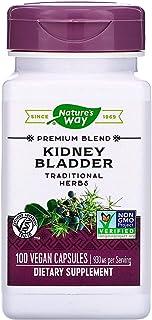 Nature's Way Kidney-Bladder, 100 Vegetarian Capsules