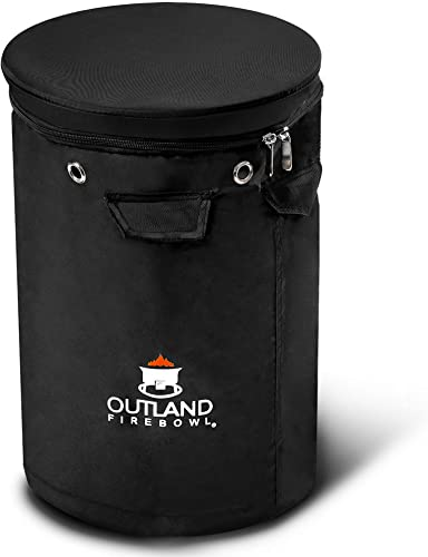 new arrival Outland Living Firebowl UV and Weather outlet sale Resistant 740 Propane Gas Tank Cover with Stable Tabletop Feature, Fits Standard 20 lb online Tank Cylinder, Ventilated with Storage Pocket outlet online sale