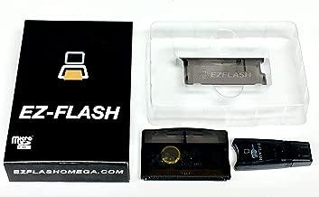 Leoie EZ Flash Omega Micro SD Game Card for NDS NDSL IDSL GBA GBASP