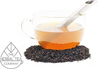 Centaury Tea Loose Herb Vanilla Tea Blend 100g With Natural Flavour