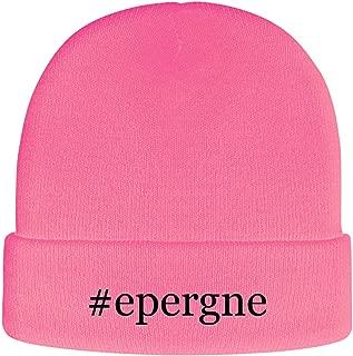One Legging it Around #Epergne - Hashtag Soft Adult Beanie Cap