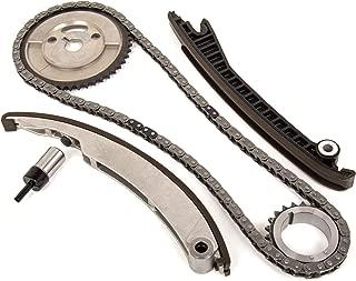 Evergreen TK9016 Timing Chain Kit Fit 02-06 Mini Cooper 1.6L 4 Cyl. SOHC 16v W10B16A W11B16A