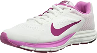 Zoom Structure+ 17 Ladies Running Shoes