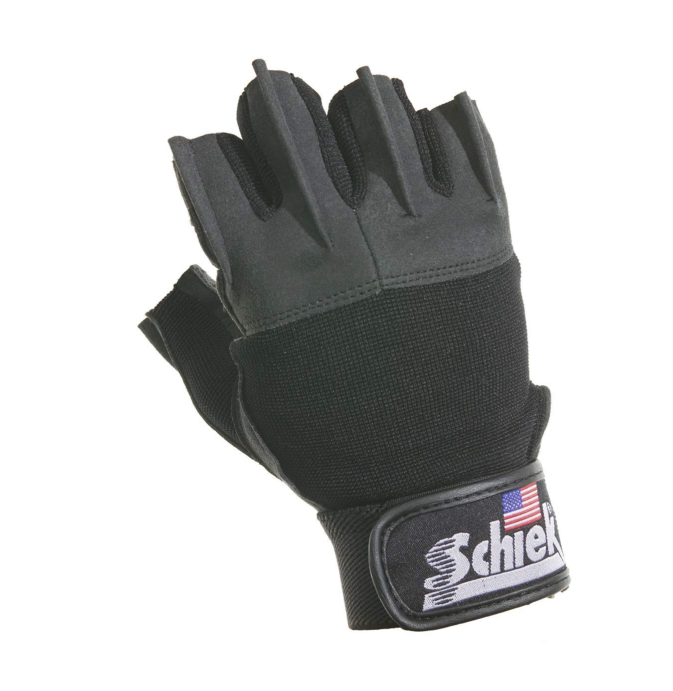 Schiek 530 M Platinum Lifting Gloves