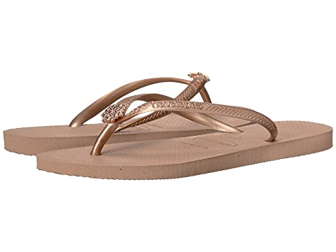 Grey Slim Gold Blue 1Steel Flops Flip Havaianas 1Rose Crystal Poem GreyNavy Dark AqO7P