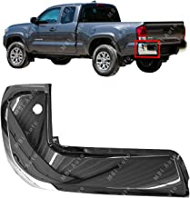 Best 2017 tacoma rear bumper cover Reviews