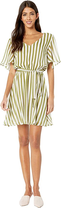 013beac783 Show Me Your Mumu. Amara Dress.  120.60MSRP   134.00. Ciao Bella Stripe