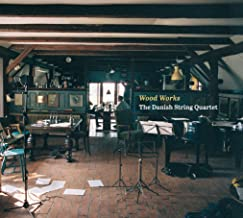 wood works danish string quartet
