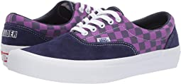 (Baker) Kader/Purple Check