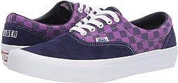 (Baker) Kader/Purple Check