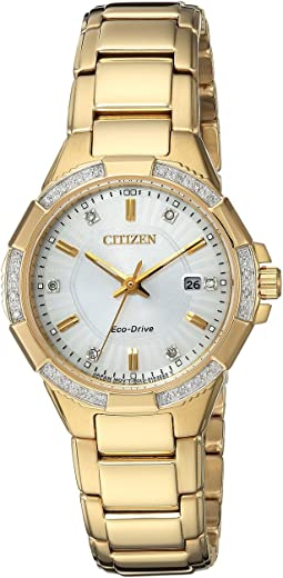 Citizen Watches - EW2462-51A Eco-Drive