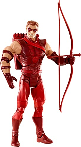 DC Universe Classics rot Arrow Collectible Figure - Wave 20