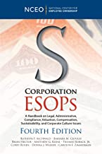 S Corporation ESOPs, 4th Ed