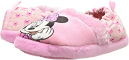 Minnie Slipper (Toddler/Little Kid)