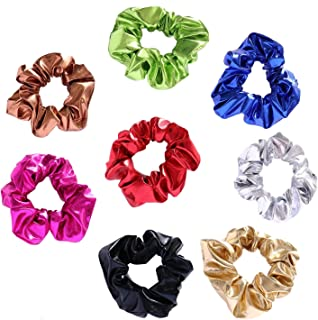 Elastic Hair Bands Ties Scrunchies for Women or Girls Hair Accessories Rabbit Ears Headband Collection