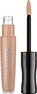 Rimmel London, Stay Matte Liquid Lip Colour 0.18fl oz 5.5ml Raw Embrace