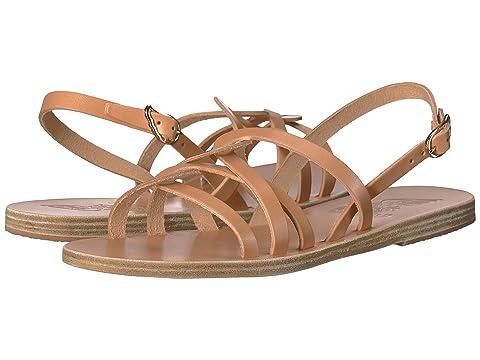 Ancient Greek Sandals Schinousa