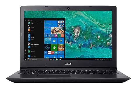 Acer Aspire 3 Ryzen 3 15.6-inch Laptop (4GB/1TB/Windows 10/Obsidian Black/2.3kg), A315-42