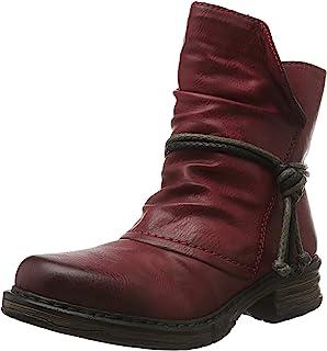 Suchergebnis auf für: rote stiefel Rieker 7kD99