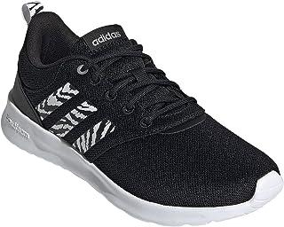 Adidas QT RACER 2.0 RUNNING SHOES For Women, core black, 40 EU