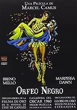 Orfeo Negro [DVD] [DVD] [1959]