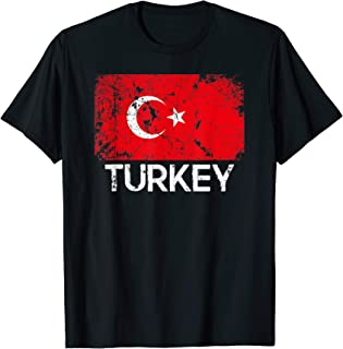 made in turkey t shirt