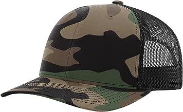 richardson 112 hats camo