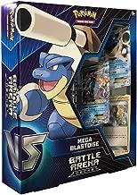Pokemon TCG: Mega Blastoise Battle Arena Deck