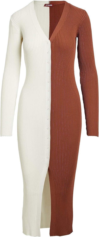STAUD Women's Shoko Sweater