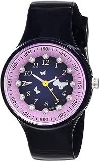 Analog Blue Dial Children's Watch -NKC4038PP01