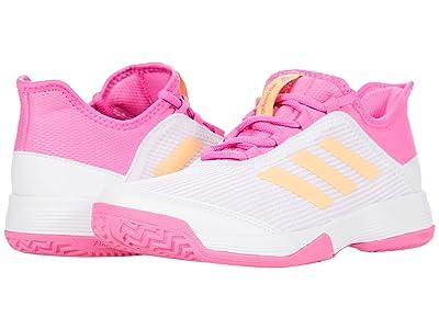 adidas Kids Adizero Club Tennis (Little Kid/Big Kid)